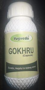 Gokhru yugveda,Гокхру,60 кап *500мг