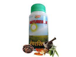 Натурслим  Natureslim, Shri Ganga, средство для похудения,100таб