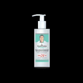 Био – ламинирование, обогащенное коллагеном для всех типов волос Доктор Кожеваткин