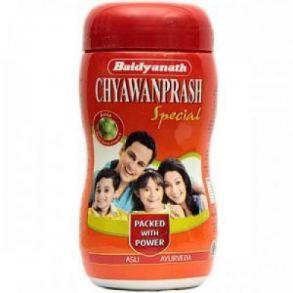 Чаванпраш обогащенный , Baidyanath, 500 гр.