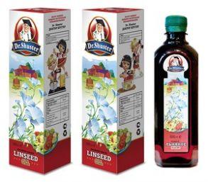 Льняное масло (пищевое),500 мл