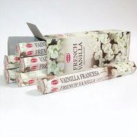 благовония HEM Hexa FRENCH VANILLA французская ваниль