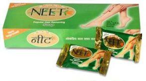 Мыло Нит (Soap Neet) 10гр, для удаления нежелательных волос