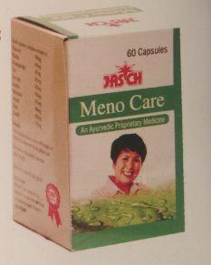 Meno Care,60 кап, менопауза