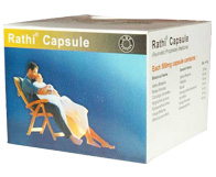 Рати Капсулы Capro Для супружеского счастья,100 кап