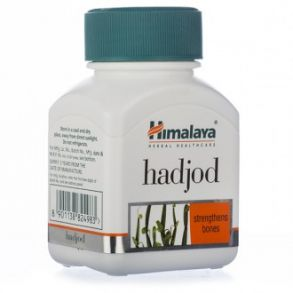 Himalaya Herbals Hadjod Хаджод 60 таб.