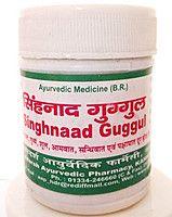 Adarsh Singhnaad Guggul (40gr)