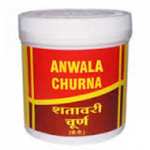 Анвала чурна anwala churna Vyas (100 г)