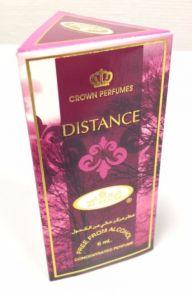 Арабские масляные духи Distance от Al Rehab, 6 мл